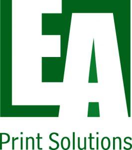 EA Print Solutions Logo